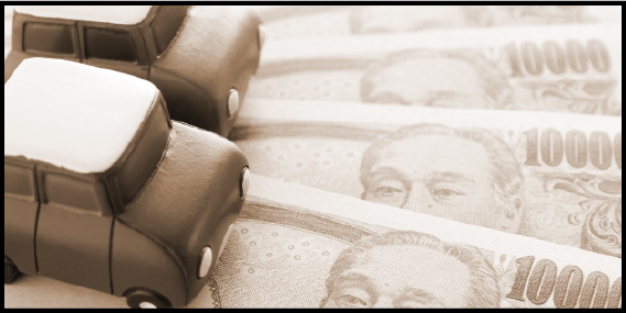 ローン返済中の⾞を売却する際の注意点