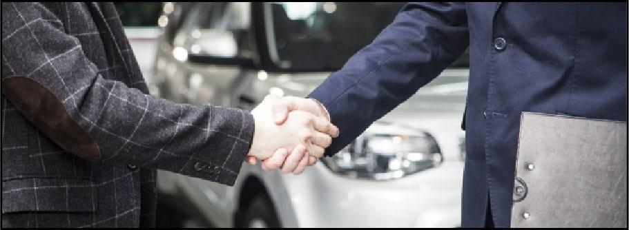 金融車を個人売買しても大丈夫か?