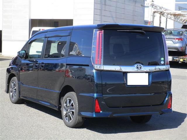 トヨタノアSi金融車バックボディ