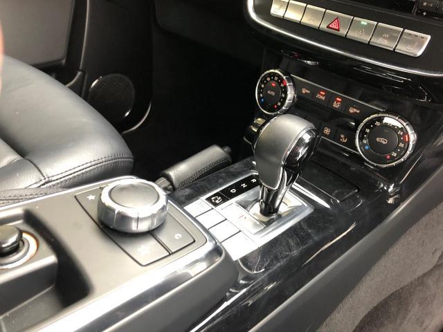金融車ベンツG350dラグジュアリーパッケージシフト