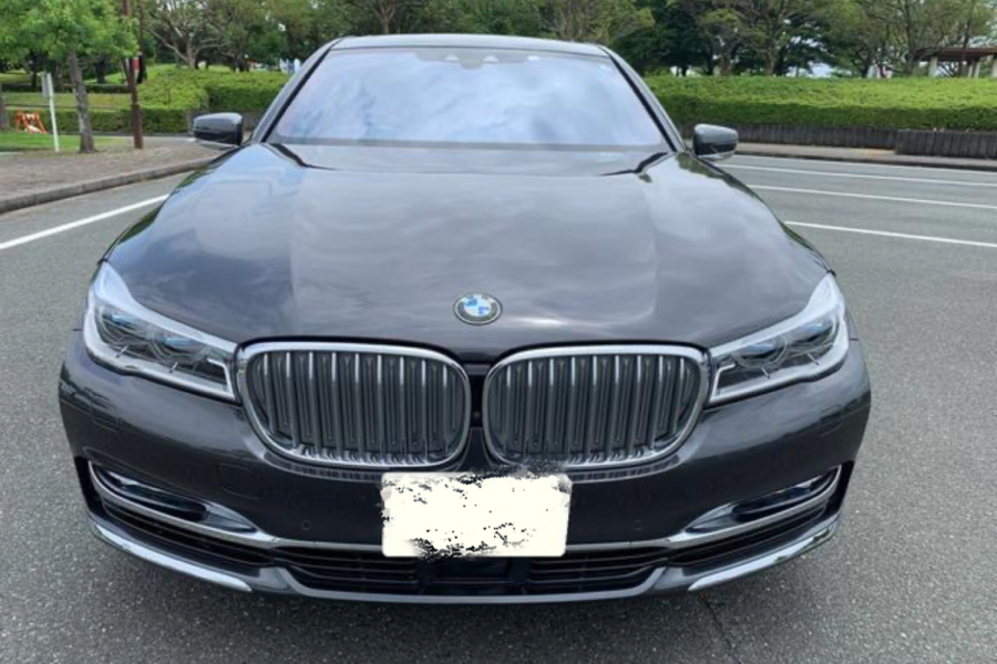 bmw,front