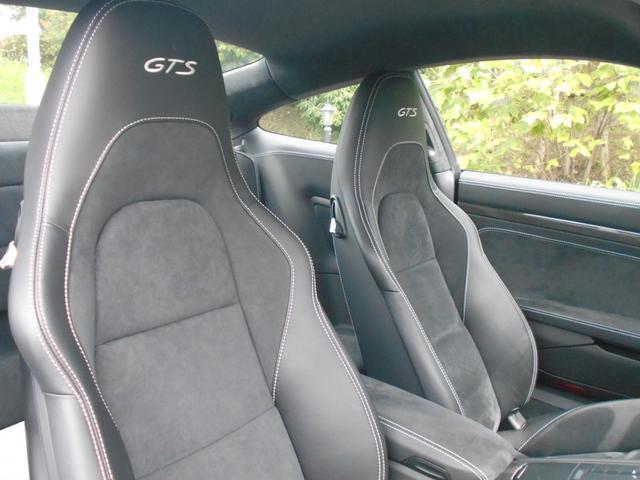 ポルシェ911,金融車,座席画像