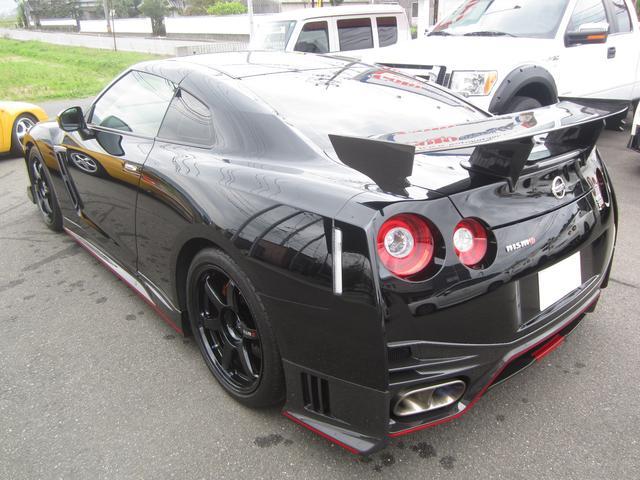 GTR,金融車,後ろボディ