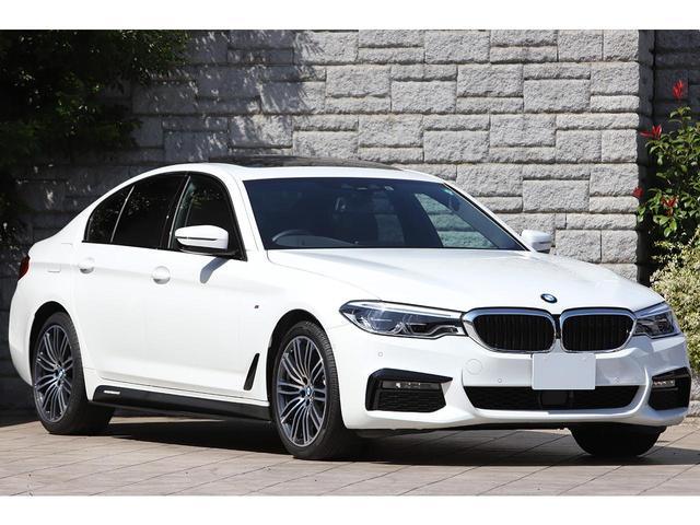 BMW5シリーズ金融車フロントボディ