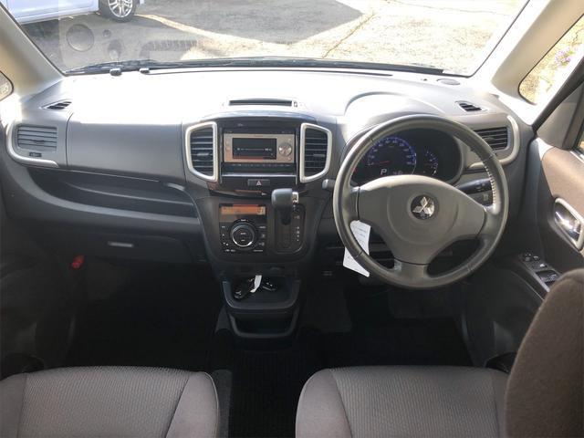デリカD2,金融車,運転席