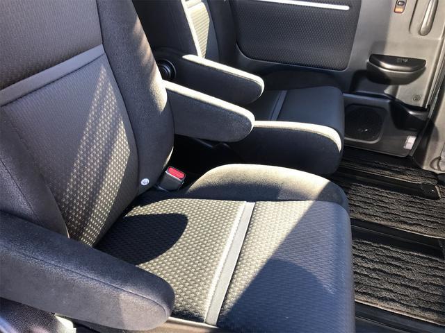 ステップワゴン,金融車,後部座席